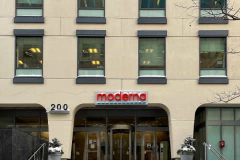 COVID-19: Moderna Will Double Size Of Vaccine Manufacturing Space
