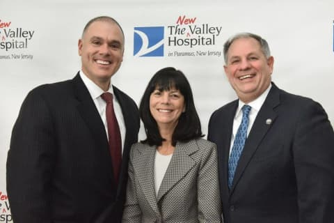 The Valley Hospital Readies Paramus Relocation Process