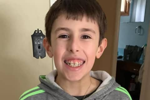 Fair Lawn Boy, 9, Clings To Life, Loved Ones Hold Onto Hope After SUV Accident