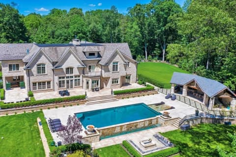 SOLD! Former Red Bulls Player Moving Out Of Saddle River Home