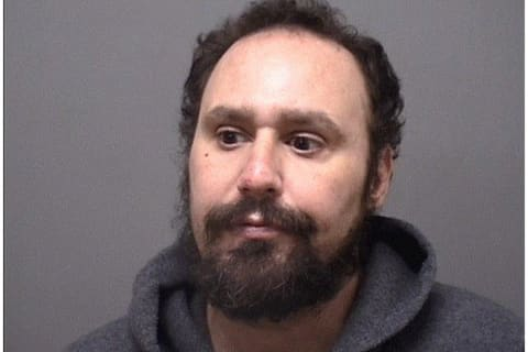 New Canaan Man Who Crashed Into Fence Under Influence Of Alcohol, Drugs, Darien PD Says