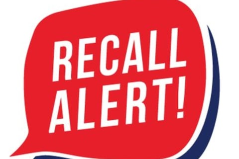 Meat Products Recalled Due To Possible Listeria Contamination