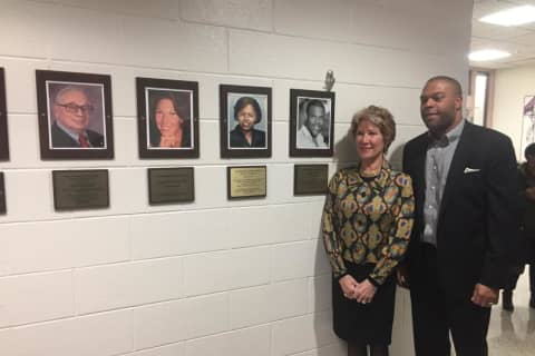 Four Alumni Earn New Rochelle High School Wall Of Fame Honors