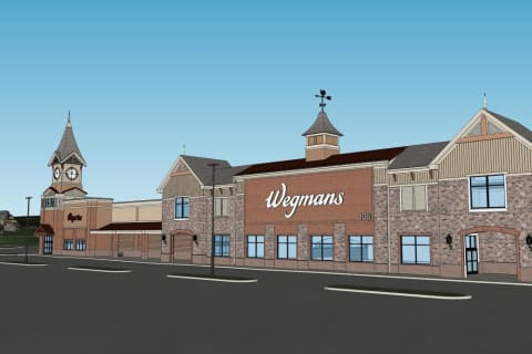 COVID-19: Wegmans Plans Cautious Approach To Opening Westchester Store, Other New Locations