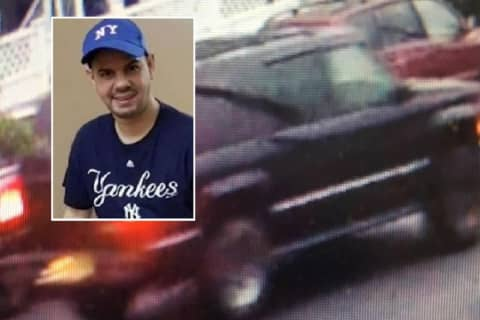 SEEN IT? Search Continues For Hit-Run SUV That Left Garfield Special Needs Man Near Death