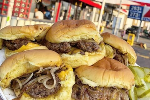 Iconic Burger Joint Crowned Best In New Jersey