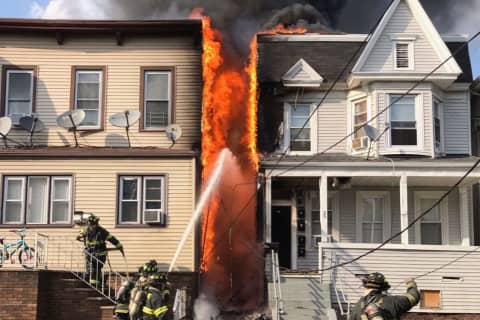 Family With Autistic, Diabetic Kids Needs Help After Bayonne Fire
