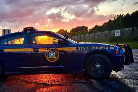 Four Fairfield County Residents Face DWI Charges In New York Stops