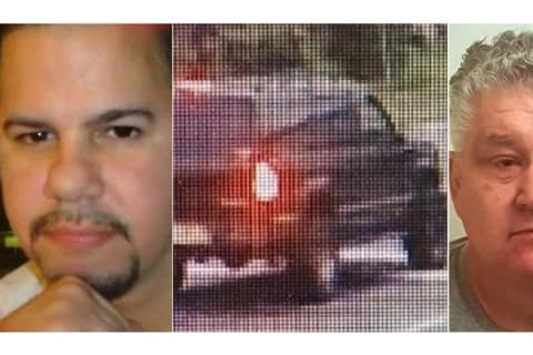 CAUGHT! Franklin Lakes Man Charged In Hit-Run Death Of Garfield Special Needs Resident