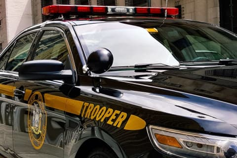 40-Year-Old Stopped In Rockland Had BAC Twice Legal Limit, Police Say