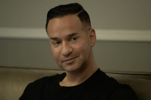 Fans Are Sending 'The Situation' Letters In Prison (And You Can Too)