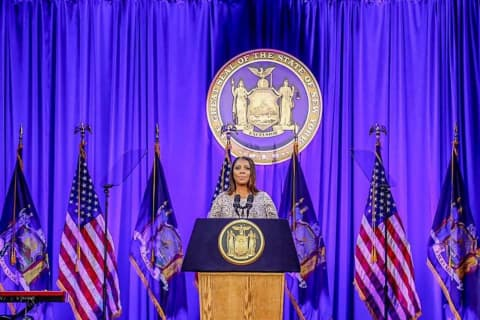 COVID-19: Beware Of These Vaccine, Stimulus Scams, NY Attorney General Says