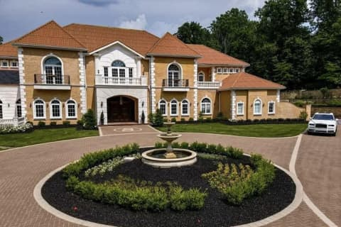 LOOK INSIDE: These Mansions Are Most Expensive Real Estate Listings In Bucks County