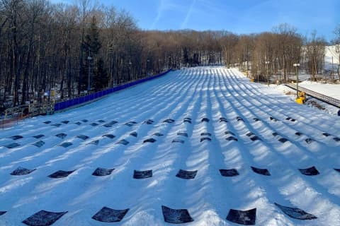HEROES: Heart Attack Victim, 55, Revived By Responders On Tubing Hill At Campgaw