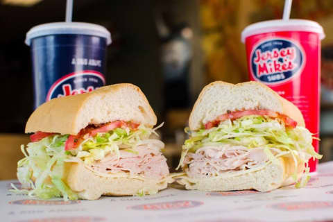 Jersey Mike's, Chipotle Opening New Stores In Area