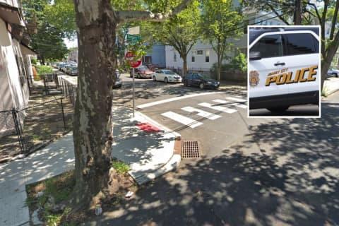 Jersey City Girl, 17, Shot, Killed