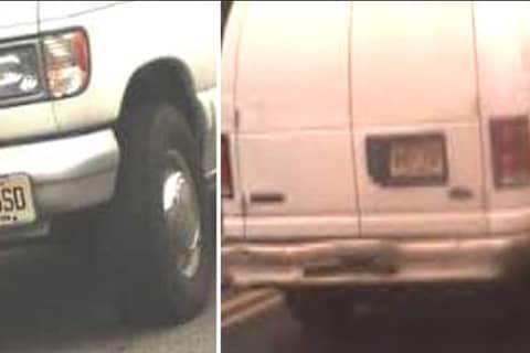 FOUND! FBI Recovers Van With 'Possible Connection' To Jersey City Shootings
