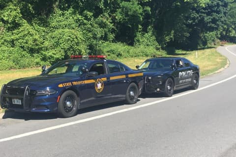 Three Rockland Residents Charged With DWI In Weekend State Police Stops