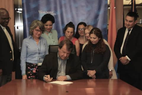 Strengthened Sexual Harassment Policy Goes Into Effect For Westchester County Employees