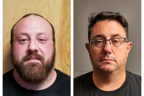 NY Men Charged With Kidnapping, Stalking In Bergen County Home Invasion