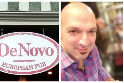 Montclair Restaurateur Found Selfless Way To Take Care Of His Staff Amid COVID-19 Crisis
