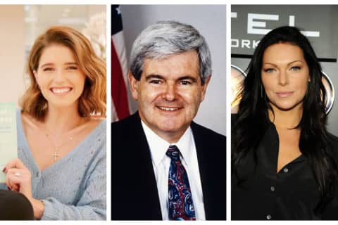 Don't Miss These Celebs Coming To Ridgewood Book Store