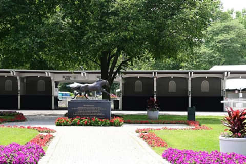 COVID-19: Belmont Stakes To Be Held At Later Date, Without Fans