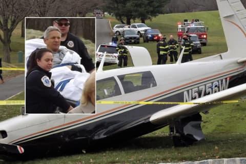 Hudson Valley-Bound Plane Makes Emergency Landing In NJ