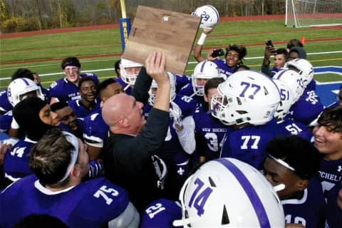 Parents Pack New Rochelle School Board Meeting Amid Controversy Over Reassigned Coach