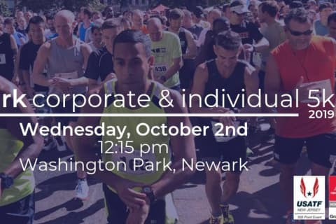 Registration Now Open For 5K In Newark Benefiting Integrity House