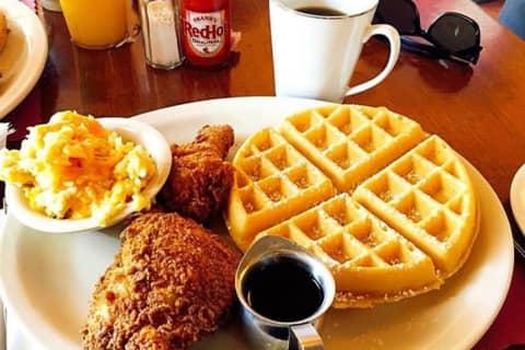 Atlantic City Fried Chicken Spot Named Best In NJ
