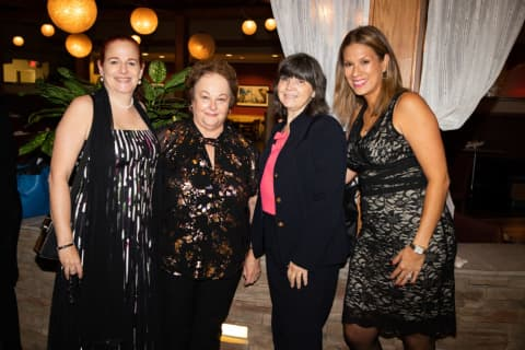 Girls' Night Out at Good Samaritan Raises Nearly $50,000 To Support Access To Breast Health
