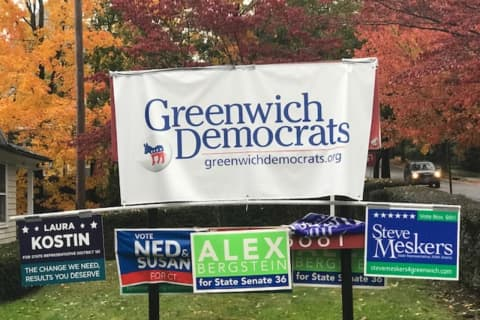 Stephen Meskers' Historic House Win In Greenwich Among Most Noteworthy Results Statewide