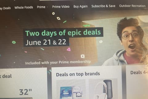 Alert Issued For Amazon Prime Day Scams