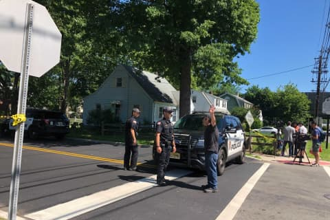 UPDATE: FBI Agents Kill Armed Kidnapping Suspect From Philadelphia In North Jersey