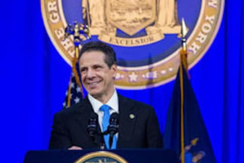 Gas Moratorium Prompts Westchester Leaders To Urge Cuomo Take Action