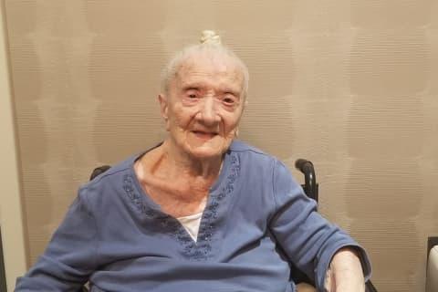 Lifelong Port Chester Resident Celebrates 107th Birthday