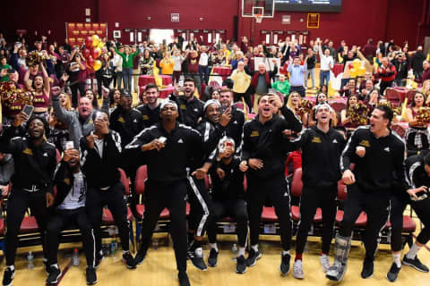 Here's When, Where Iona WIll Be Playing In NCAA Men's Basketball Tournament First Round