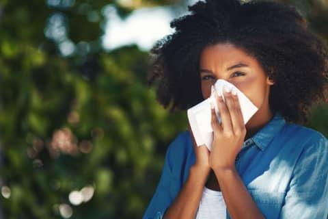 Treating Seasonal Allergies Holistically