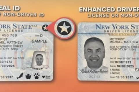 NY Green Light Law Allowing Driver's Licenses To Those In Country Illegally To Take Effect