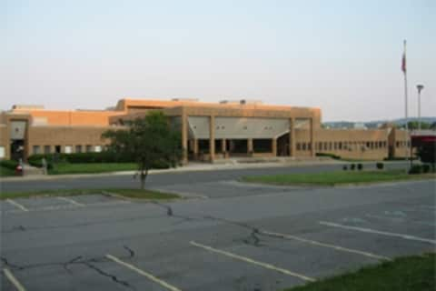 Emergency Preparedness Exercise Held At North Rockland HS