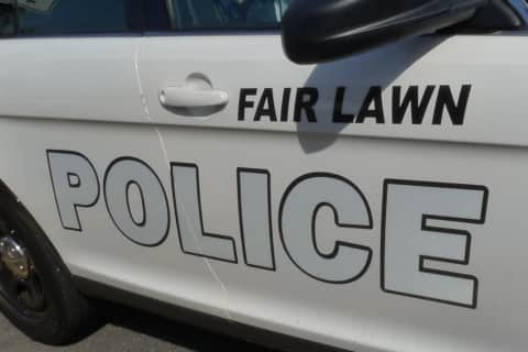 Fair Lawn PD: 'Suspicious' Elmwood Park Man Had Heroin, Warrant
