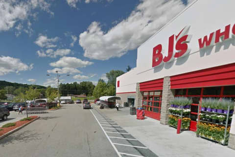 Woman Accused Of Stealing Nearly $5K In Items From BJ's Wholesale Club In Northern Westchester