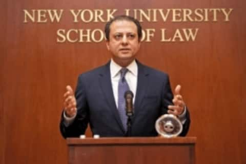 Cuomo Comment On Percoco Prompts Preet Bharara To Draw Parallel Between Governor, Trump