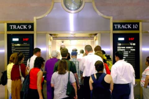 New Deal Would Create Metro-North Line Into Penn Station From Westchester