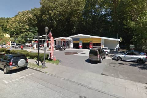 Man With False Visas Attempted To Steal Package From Westchester Gas Station, Police Say