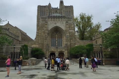 All-Time High: It Will Cost $75K To Attend Yale Next Year