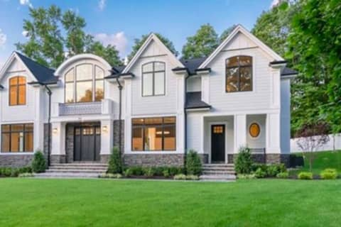 REPORT: These North Jersey Areas Are Best In State To Buy A House