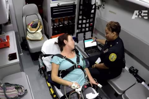 Hudson Valley Emergency Medical Workers Featured On New TV Series