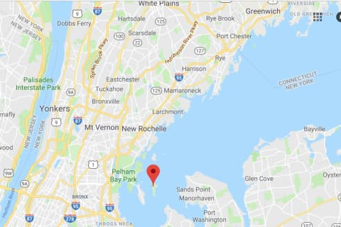 Two Injured As Vessels Collide On Long Island Sound
